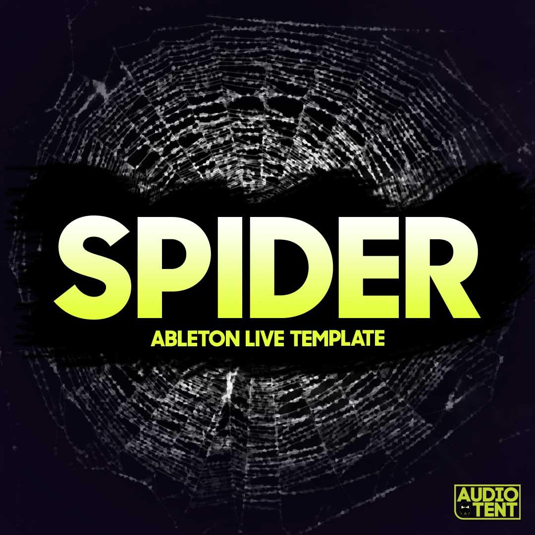 Ableton Live Template Progressive Groove House Kryder Tom Staar