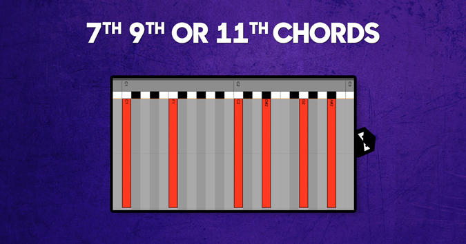 Future Bass Chord Progressions Using 7th 9th 11th Chords Audiotent