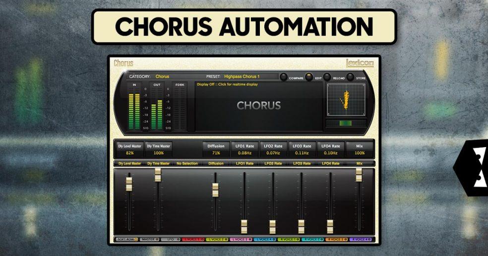 Chorus Automation