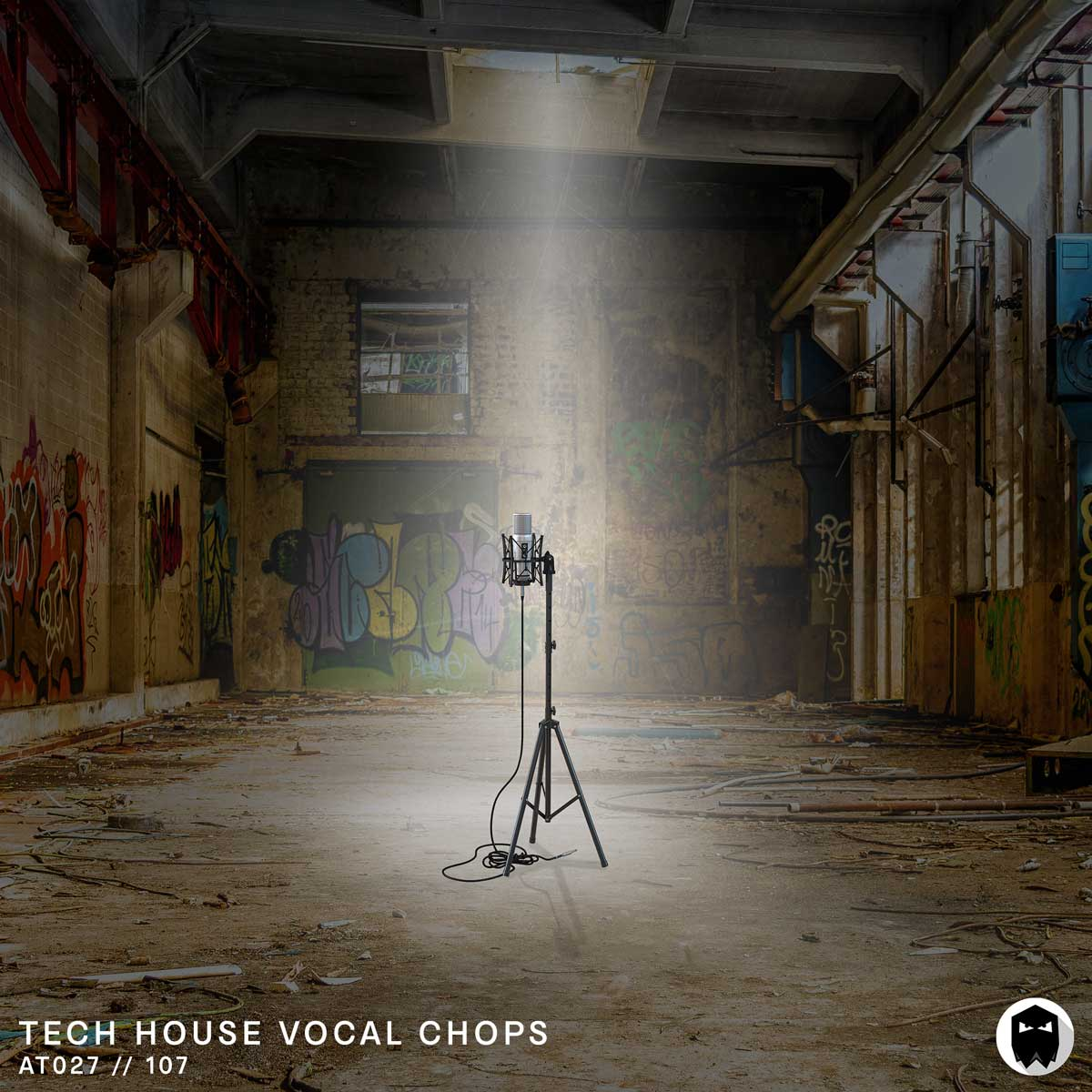 Tech house vocal chops audiotent for Classic house vocal samples