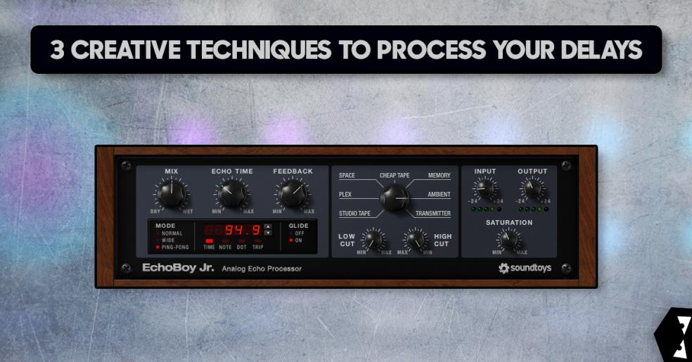 3 creative ways to process delays