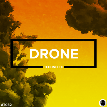 Drone Techno FX // Download Timeless FX Samples