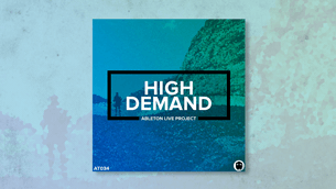 High Demand // Ableton Live Template