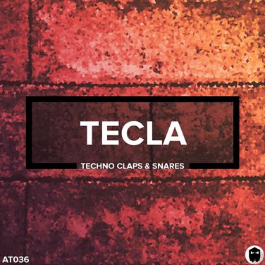 Audiotent Tecla Techno Claps