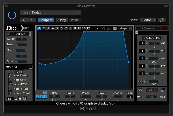 Layering and Processing a Techno Kick - Audiotent
