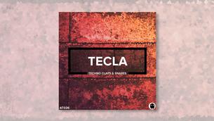 Tecla // Techno Claps & Snares