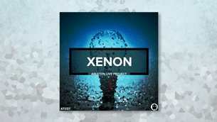 Xenon // Ableton Live Template