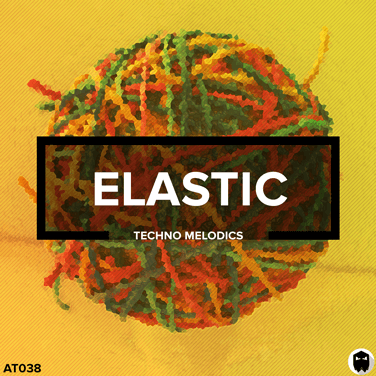 Melodic Techno Presets and MIDI Arturia Mini V3 - Audiotent Elastic