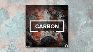 Carbon // Techno Percussion