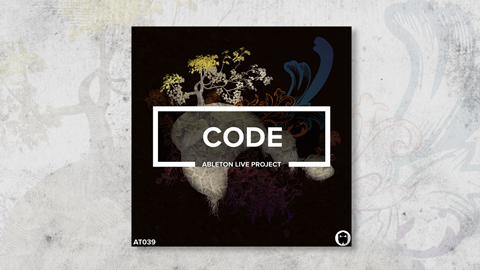 Code // Ableton Live Template