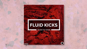 Fluid Kicks // Techno Kick Drum Samples