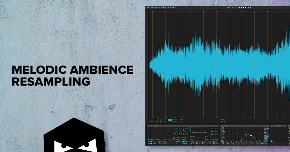 Melodic Ambience Resampling