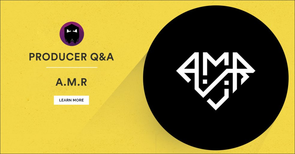 AMR Producer Q&A
