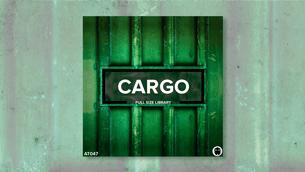 Cargo // Melodic Techno Library