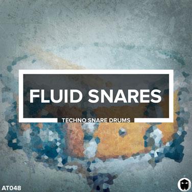 Audiotent Fluid Snares
