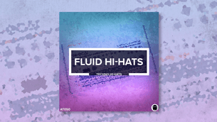 Fluid Snares // Techno Hi-Hat Samples