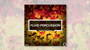 Fluid Percussion // Techno Percussion
