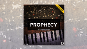 Prophecy // Techno Melodics