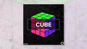Cube // Full Size Library