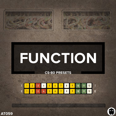 Audiotent Function
