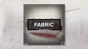 Fabric // Kick 2 Techno Presets