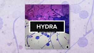 Hydra // Ableton Live Template