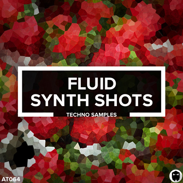 Audiotent Fluid Synth Shots