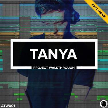 Audiotent Tanya