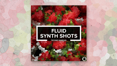 Fluid Synth Shots // Techno Samples