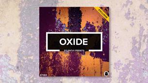 Oxide // Sylenth1 Presets