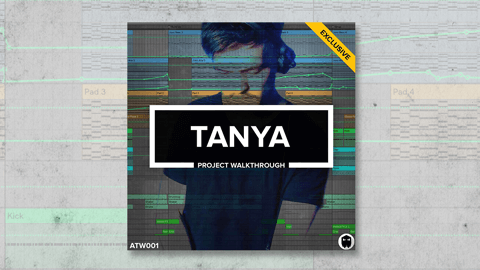 Tanya // Project Walkthrough