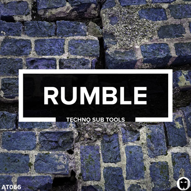 Audiotent Rumble