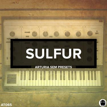 Audiotent Sulfur