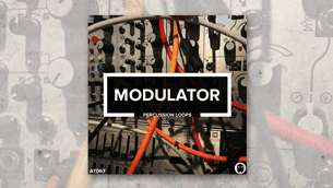 Modulator // Percusssion Loops