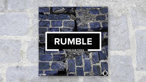 Rumble // Techno Sub Tools