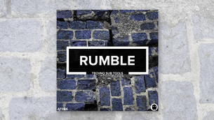 Rumble // Techno Sub Tools
