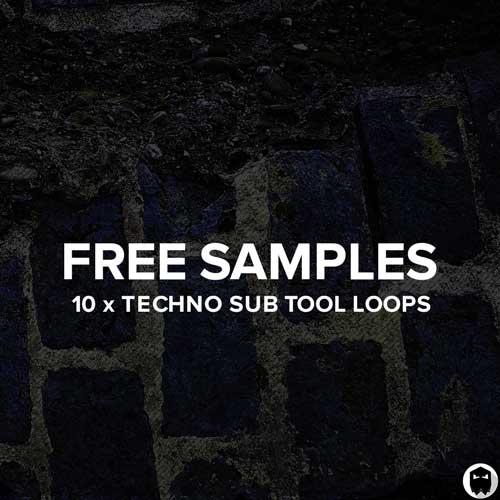 Audiotent // Melodic Techno Presets, Samples, MIDI & Education