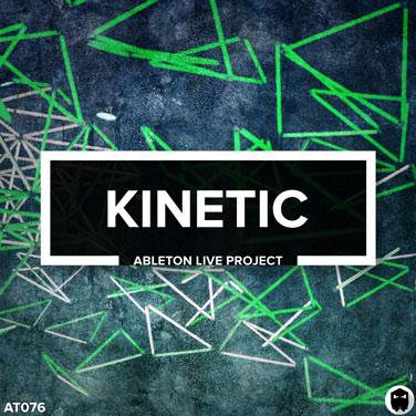 Audiotent Kinetic