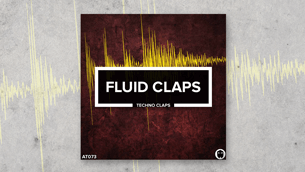 Fluid Claps // Techno Clap Samples