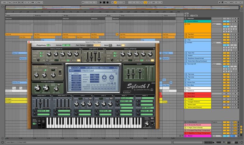 Kinetic Screenshot