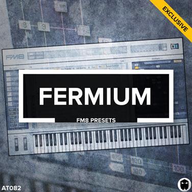 Audiotent Fermium