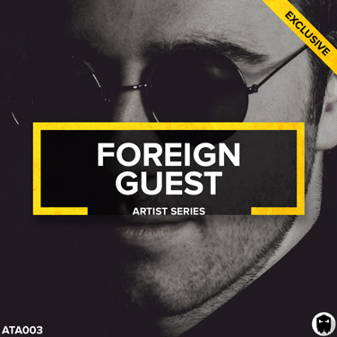 Audiotent Foreign Guest