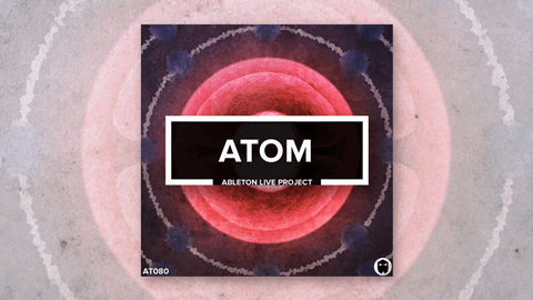 Atom // Ableton Live Project File