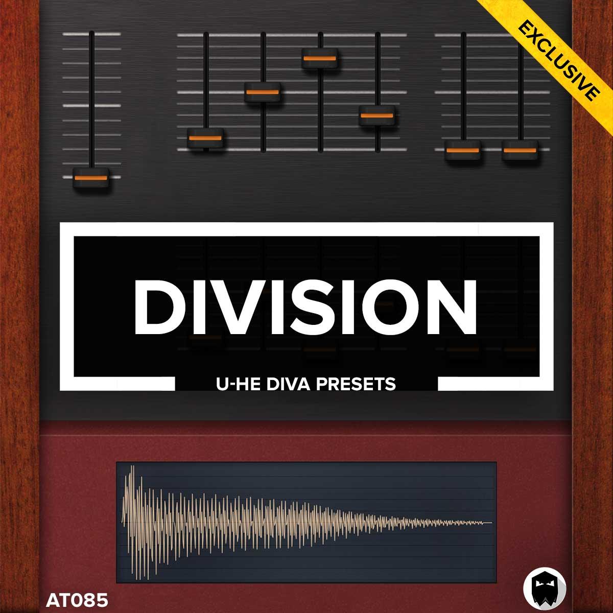 Audiotent Division