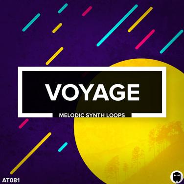 Audiotent Voyage
