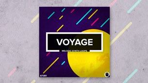 Voyage // Melodic Synth Loops