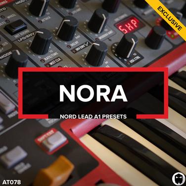 Audiotent Nora