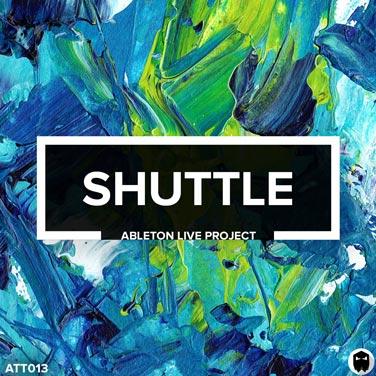 Audiotent Shuttle