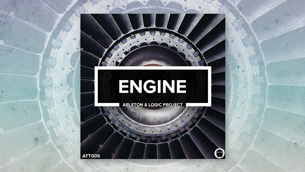 Engine // Ableton & Logic Pro X