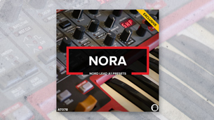 Nora // Nord Lead A1 Presets